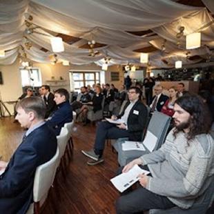 C4C Prague Event – Dec 2012