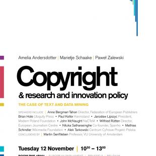C4C Brussels event – November 2013