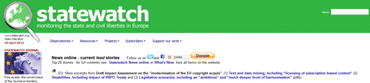 C4C's initial reaction to the European Commission Impact Assessment on Copyright Review – Part 2