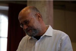 Professor Yochai Benkler - Licensed under a Creative Commons Attribution-ShareAlike 4.0 International License