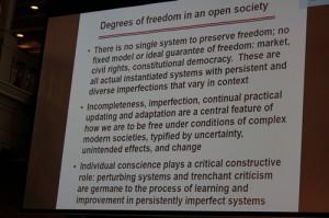 Slide from Professor Benkler's presentation - Licensed under a Creative Commons Attribution-ShareAlike 4.0 International License