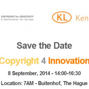 Copyright 4 Innovation – September 2014