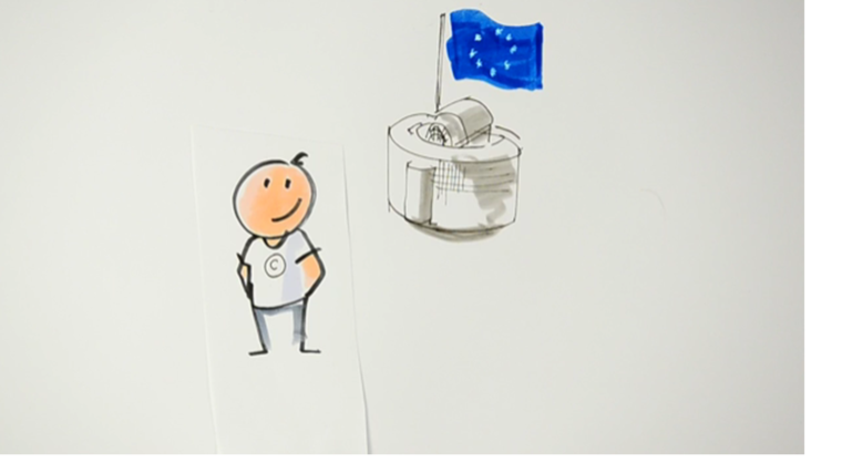 #CopyrightWeek – Transparency and Representation: the EU copyright consultation process as an illustration on how not to do things